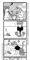 Fruits Basket Doujinshi 2 by agent-indigo