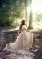 Late summer by CindysArt