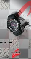 G-shock by MarcoTulioDesign