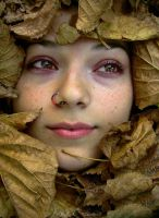 autumn eyes... by dilemmanya
