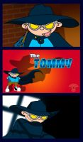 The Tommy: Darkwing Duck OP by Porn1315