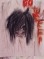 Jeff The Killer by thisishalloween0722
