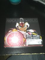 My Prize from TMMN - Rockman Holic by DestinyDecade