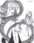Bleach 10th Division by Toushirou10