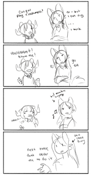 Aoto cant sing by stargazingdreamer