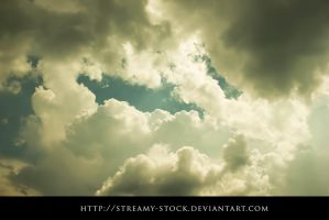 Sky-stock streamy by streamy-stock
