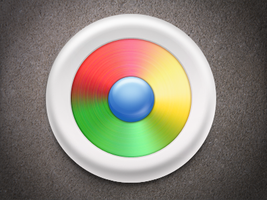 Google Chrome by ArKaNGL300