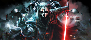 Sith by MLHdesigns
