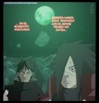 Naruto 601: The strongest by IITheDarkness94II