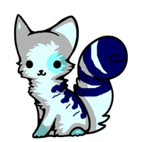 Cat Adopt (2 Points) (Closed) by Firestar999