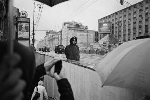 moscow in black /01 by MotyPest