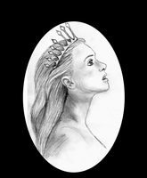 Mary Queen of Scots by kvanhee