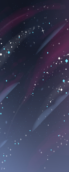 Galaxies Background (F2U) by DaniGhost