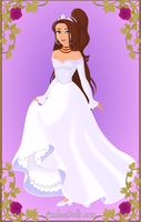 Me Getting Married by Angelicsweetheart