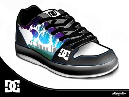 DC-Shoe by Saporita