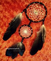 Dreamcatcher by TheJoanaPADJ