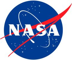 NASA National Aeronautics and Space Administration by GeneralTate