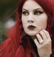 Goth by MADmoiselleMeli