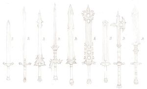 Weapon Design Concept 5 by TheUnlearnt