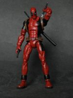 ML Deadpool custom by LuXuSik