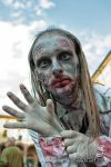 Mad Doctor Zombie by Groucho91