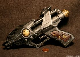 Johnson Arms Space Blasterv2.0 by JohnsonArms