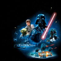 Empire Strikes Back Text less Soundtrack by EJLightning007arts