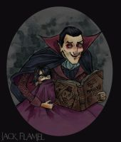 TALES OF MUGGLES! from Hotel Transylvania by aquiles-soir