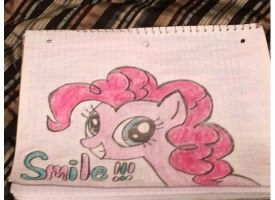 Pinkie Contest Entry by Awesomesaucical