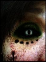 Hunger by PureRealization by darkclub