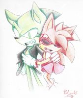 Scourge And Rosy by Kitsune-Jay