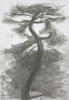 Ink Tree by lilisys