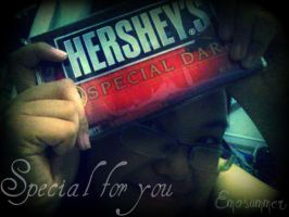 Hershey love by Emosummer