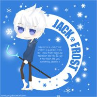 Jack Frost Fail by xenoberry