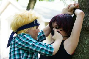 Just You and Me, Naruto-kun by puppets-r-sexy