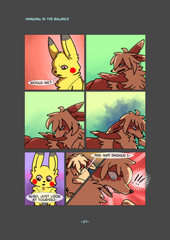 HitB (chapter 1) page 21: Shocked by Velvet-Rainbow