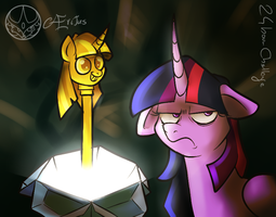 Really? by Aeritus91