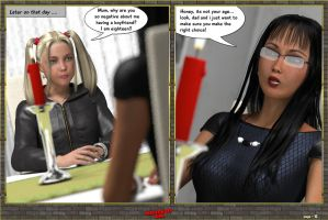 House of Sin - Page 15 by 3-d-c