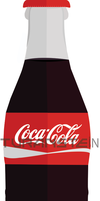 Coca-cola by turanstein