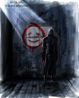 Red John. by jen-and-kris