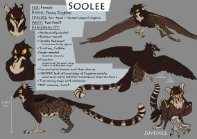 Windsonde Soolee Sheet by FablePaint