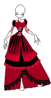 Belva's Ball Gown desgn! by Natalia-Enchantix