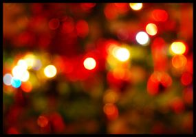 Christmas lights by marialivia16