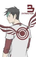 Chapter 3 - Extraction by LightSeeker