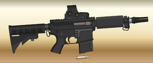 Turbine Arsenal Inc. PSC-762 by ISemiI