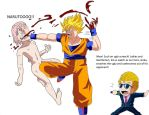 Beaten and Degraded. by tgohan