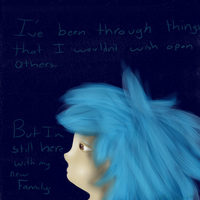 .:I've Been through so much:. by M0ssie
