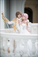 Code Geass - 06 by shiroang