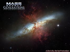 Mass Effect: Generarions Act I by ME-DarkSky