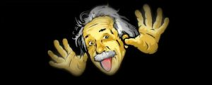 Einstein a Rir by Paullus23